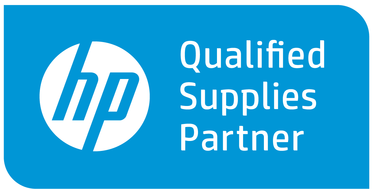 HP Supplies Partner